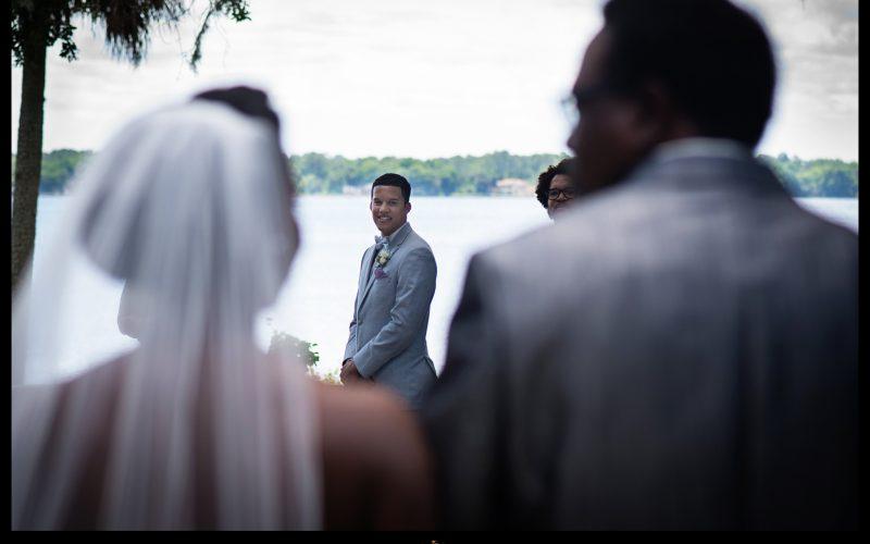 Danielle and Micah's Club Continental Wedding