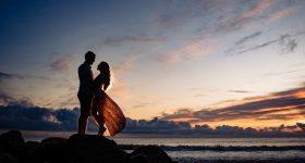 Jacqueline & Michael – Saint Augustine Florida