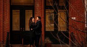 Catalina & Terance – Hoboken New Jersey