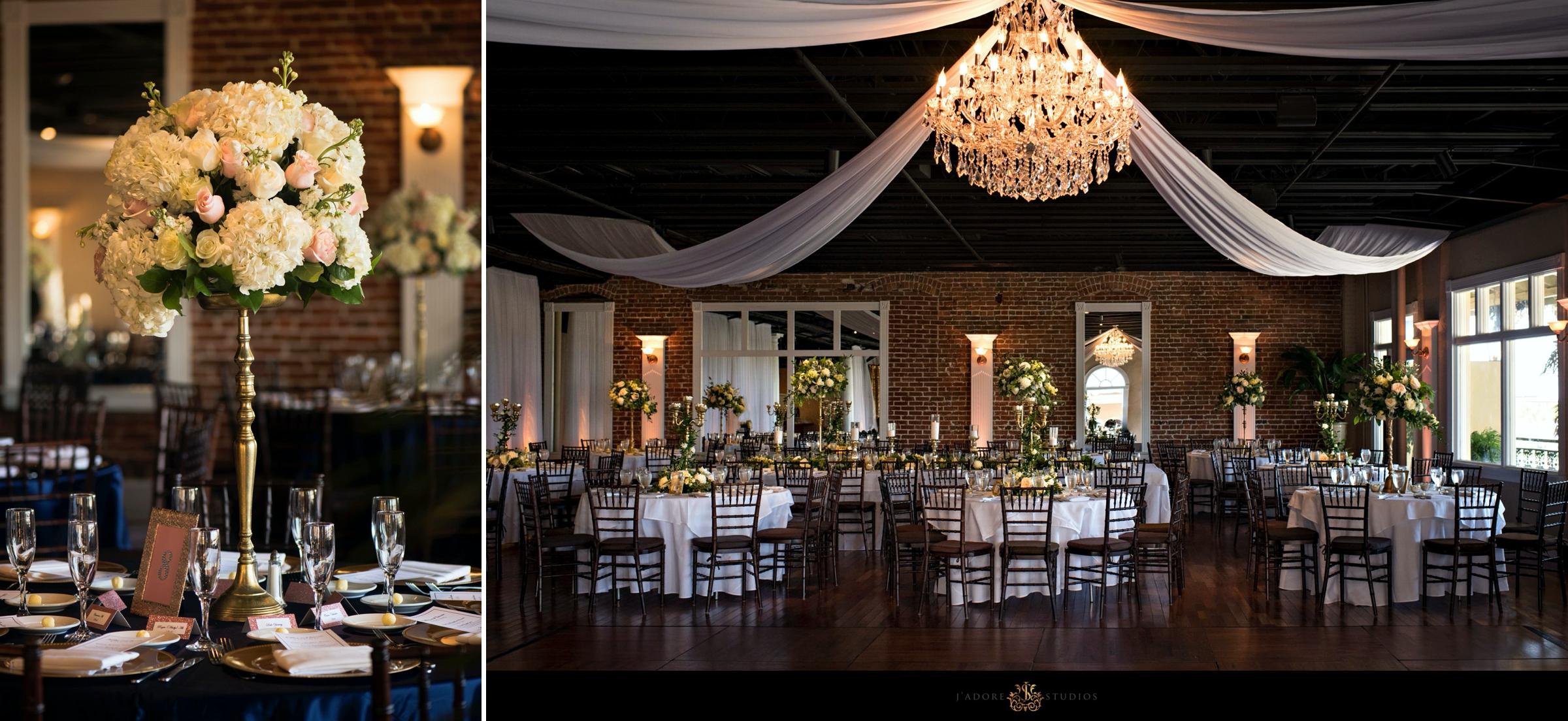 white room saint Augustine ballroom