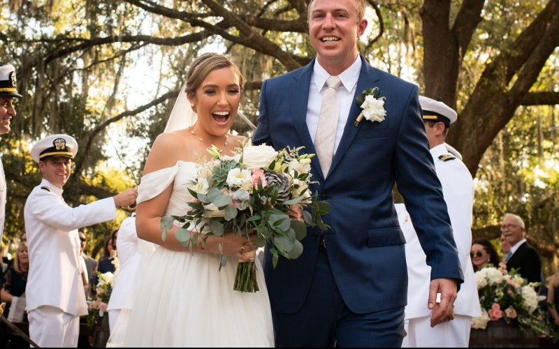 14 Best Wedding Venues in Jacksonville Florida That You Will *INSTANTLY* Fall in Love With (Try and Pick Just One!)